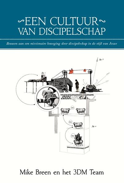 Een cultuur van discipelschap
